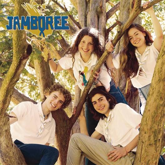 Jamboree : Jamboree
