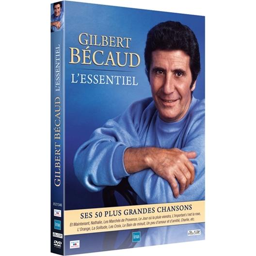 Gilbert Bécaud : L'Essentiel