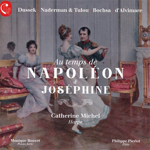 Au temps de Napoléon et Joséphine