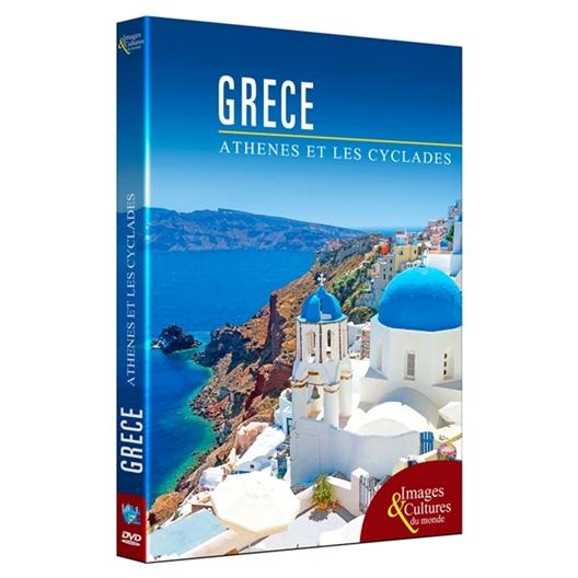 Grèce : Athènes et les Cyclades