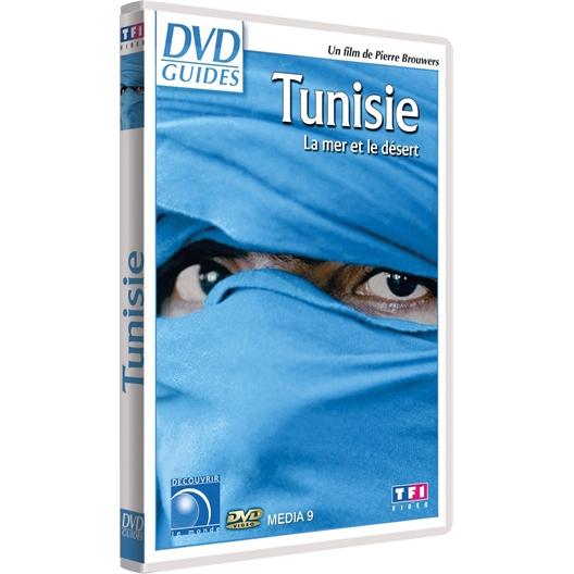 Tunisie : La mer et le désert