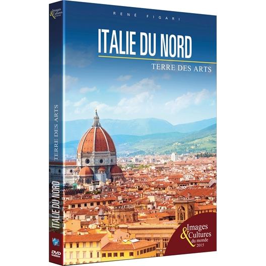 Italie du Nord, Terre des arts