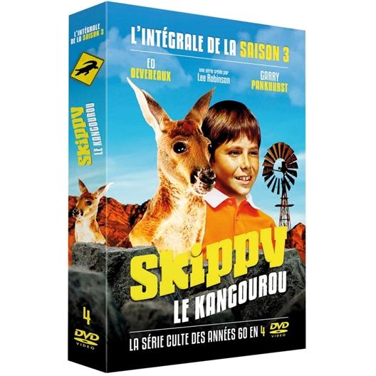 Skippy le kangourou – Saison 3 : Ed Devereaux, Garry Pankhurst, …