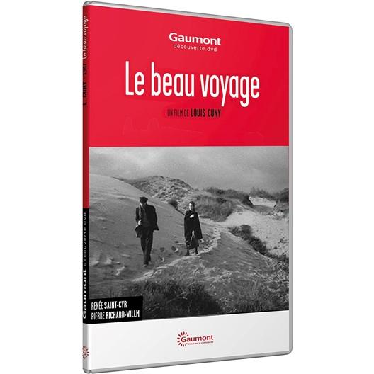 Le beau voyage : Renée Saint-Cyr, André Valmy, …