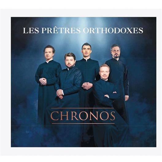 Les Prêtres Orthodoxes : Chronos