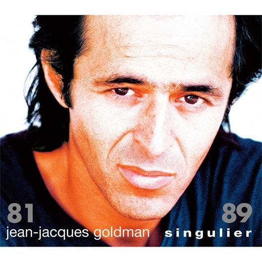 Jean-Jacques Goldman : Singulier 81-89