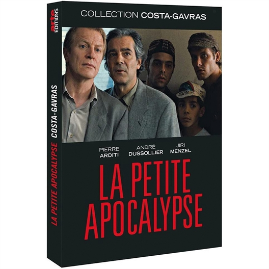 La petite apocalypse : André Dussollier, Pierre Arditi…
