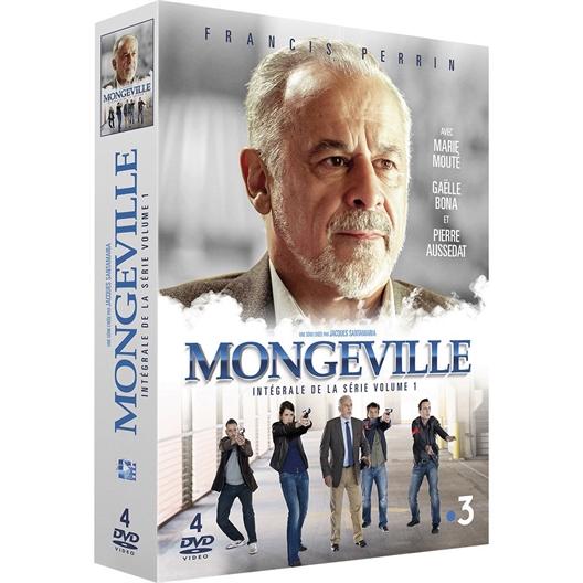 Mongeville - Volume 1 : Francis Perrin, Marie Mouté...