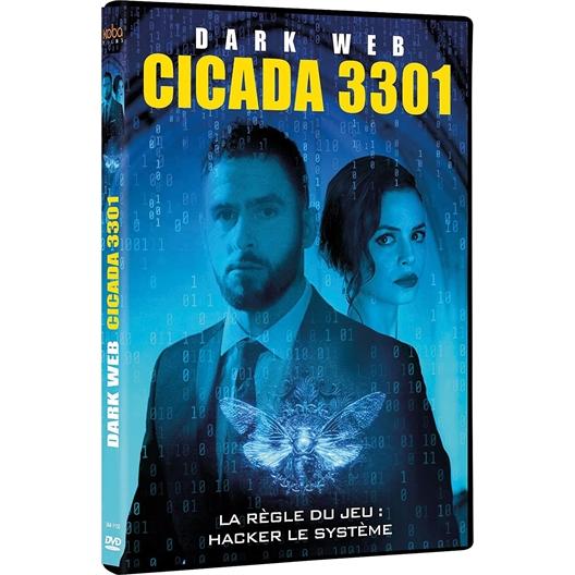 Dark web Cicada 3301 : Jack Kesy, Ron Funches…