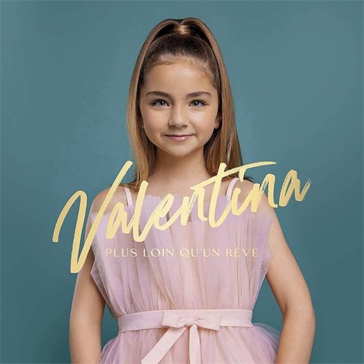 Valentina : Plus loin qu'un rêve