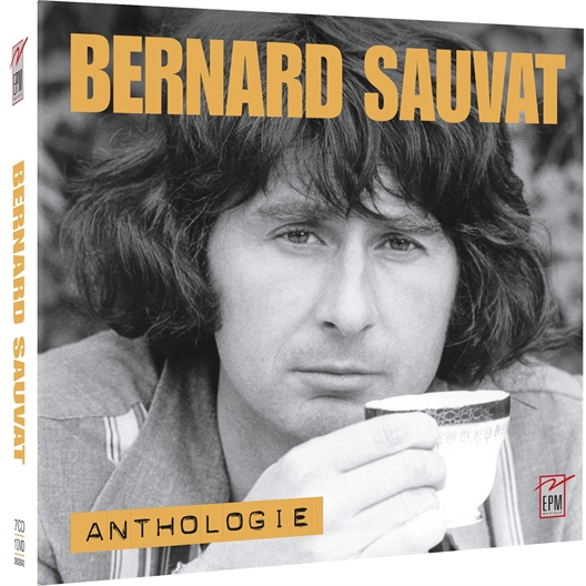 Bernard Sauvat : Anthologie