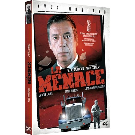La menace (DVD)