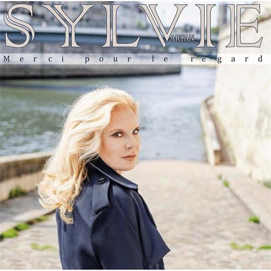 Sylvie Vartan : Merci pour le regard