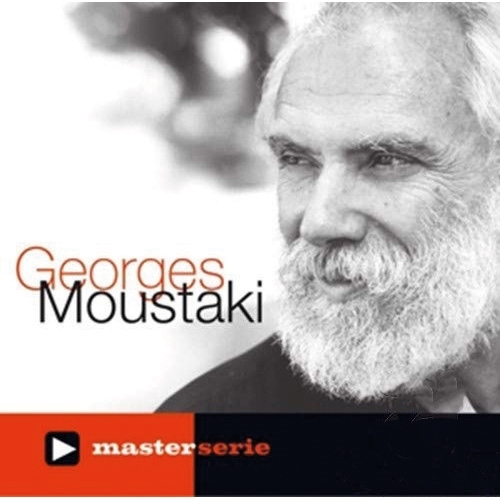 Georges Moustaki : Master série