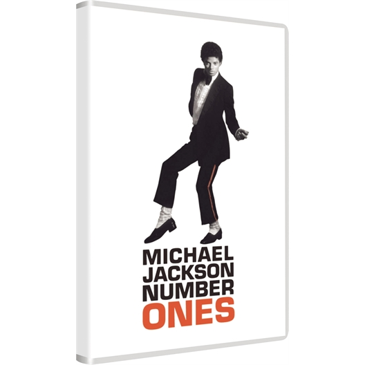 Michael Jackson : Number ones