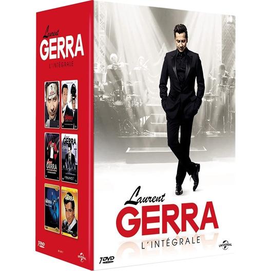 Laurent Gerra : L'intégrale