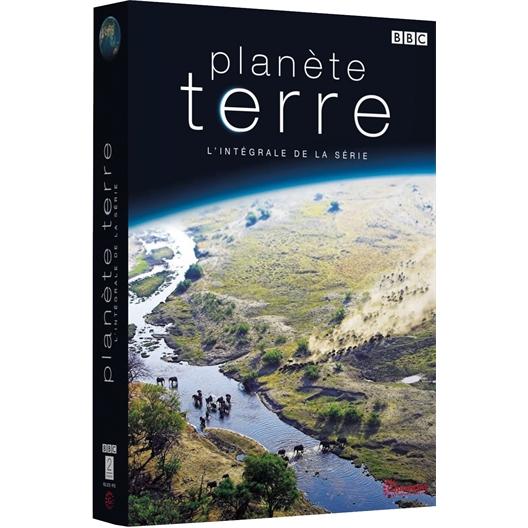 Planète Terre - L'intégrale de la série