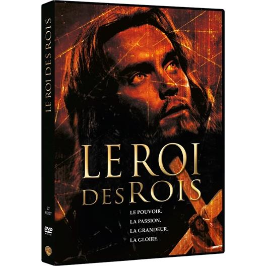Le roi des rois (DVD)