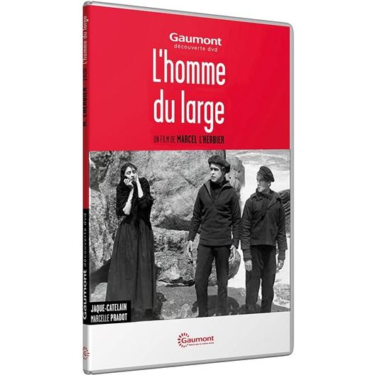 L'homme du large : Charles Boyer, Claire Prélia, …