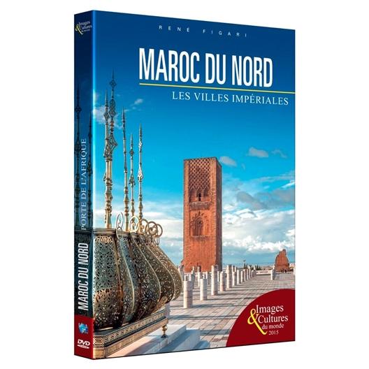 Maroc du Nord Les villes impériales