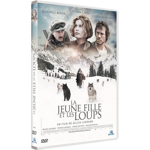 La jeune fille et les loups : Jean-Paul Rouve, Laetitia Casta, …