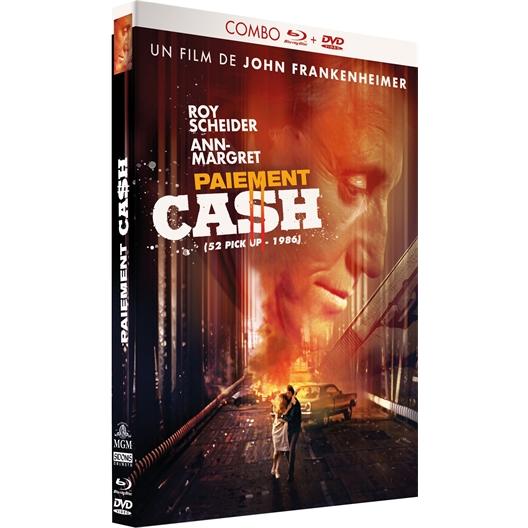 Paiement Cash : Roy Scheider, Ann-Margret, …