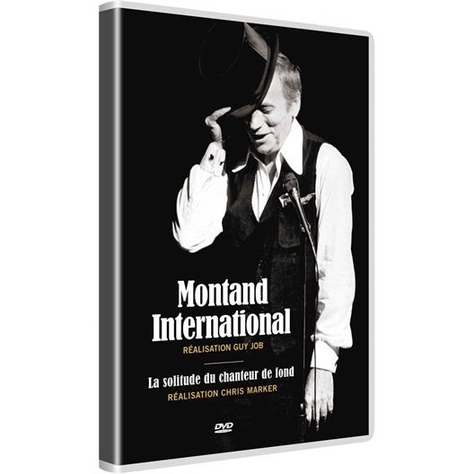 Yves Montand : Montand International