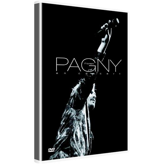 Florent Pagny : Florent Pagny en concert