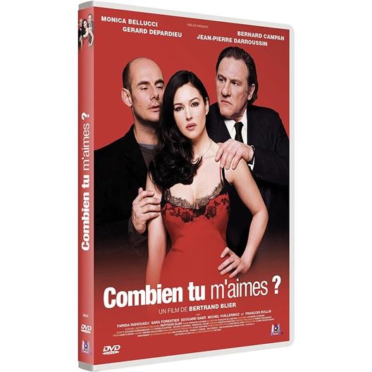 Combien tu m'aimes ? : Monica Bellucci, Bernard Campan, Gérard Depardieu, …