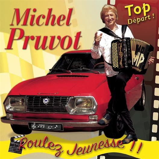 Michel Pruvot : Top Départ !