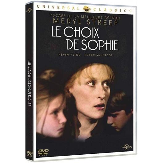 Le choix de Sophie : Meryl Streep, Kevin Kline…