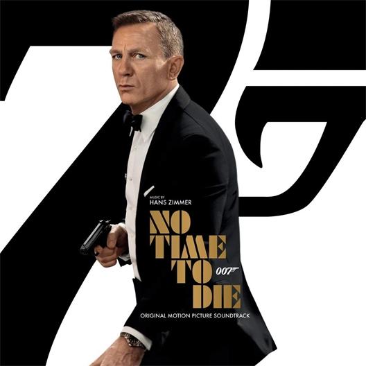 Hans Zimmer : No Time To Die