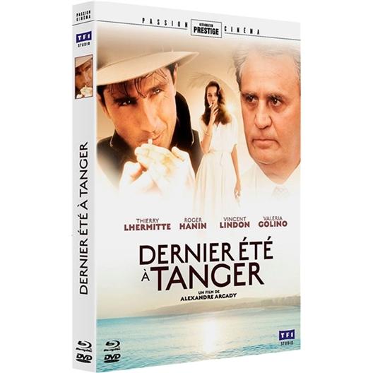 Dernier été à Tanger : Thierry Lhermitte, Valéria Golino, Roger Hanin