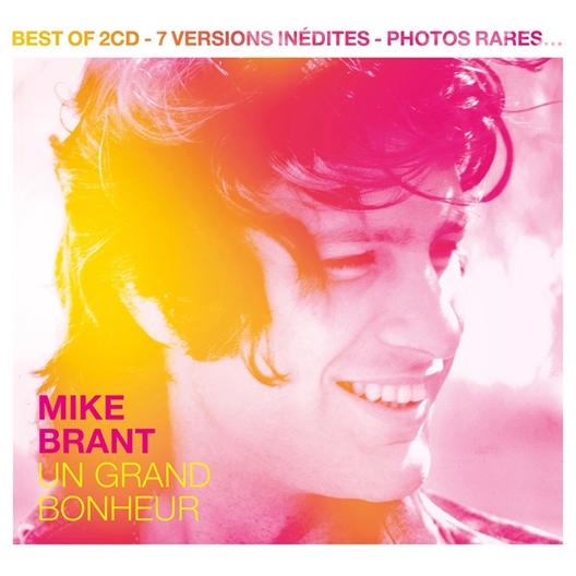 Mike Brant : Un grand bonheur