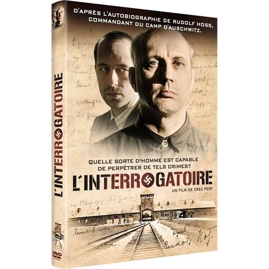 L'interrogatoire : Romanus Fuhrmann, Maciej Marczewski…