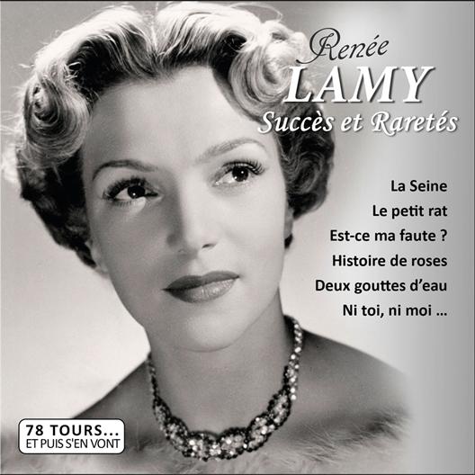 Renée Lamy