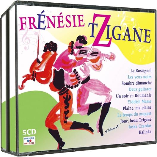 Frénésie Tzigane
