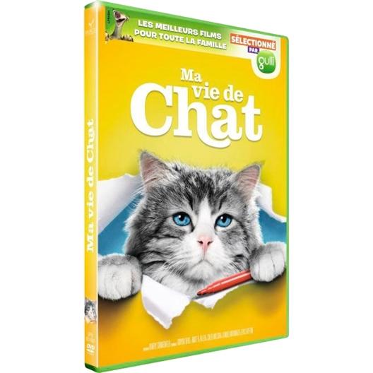 Ma vie de chat : Kevin Spacey, Jennifer Garner…