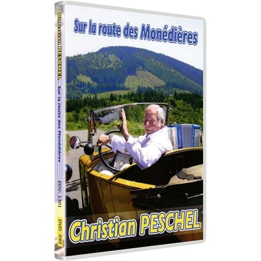 Christian Peschel : Sur la route des Monédières