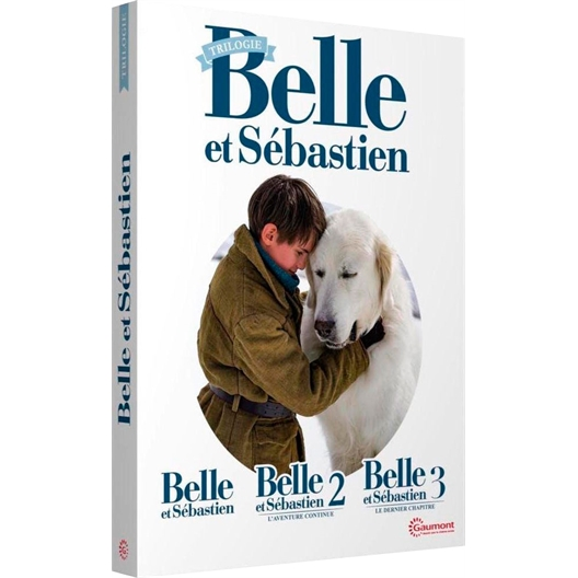 Belle et Sébastien : La trilogie : Félix Bossuet, Tchéky Karyo…