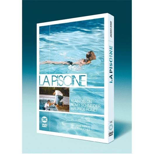 La Piscine : Coffret Collector (2 DVD)