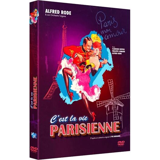 C'est la vie Parisienne : Lemaire, Dupuis - Les films du collectionneur