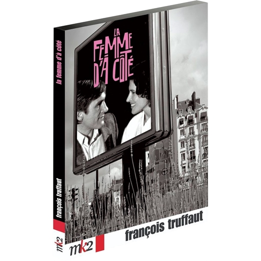 La femme d'à côté : Gérard Depardieu, Fanny Ardant