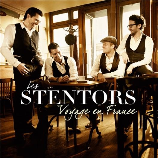 Les Stentors : Voyage en France