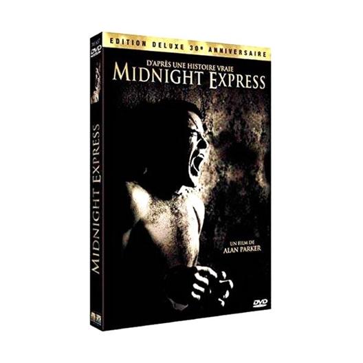 Midnight express : Brad Davis, Irene Miracle