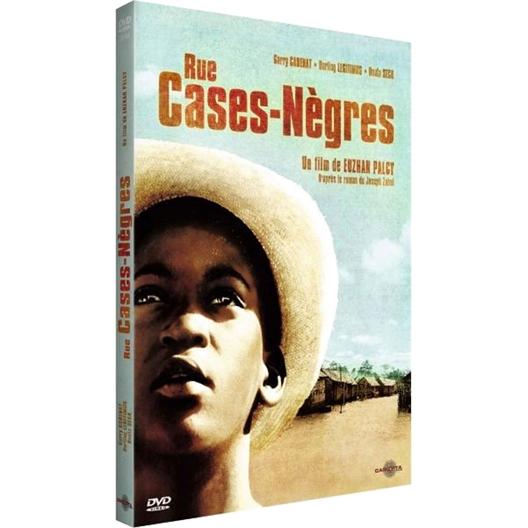 Rue cases-nègres : Garry Cadenat, Darling Legitimus...