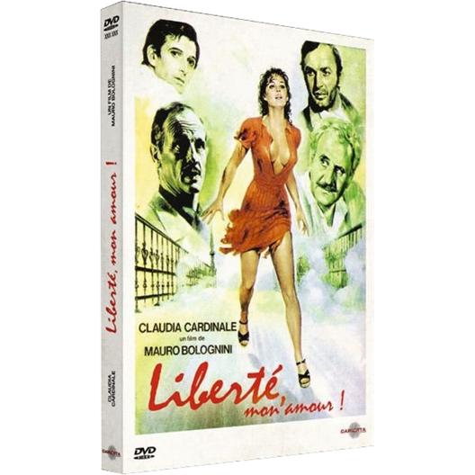 Liberté, mon amour ! : Cardinale, Cirino, Celi