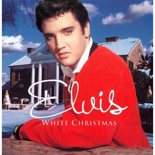 Elvis Presley : White Christmas