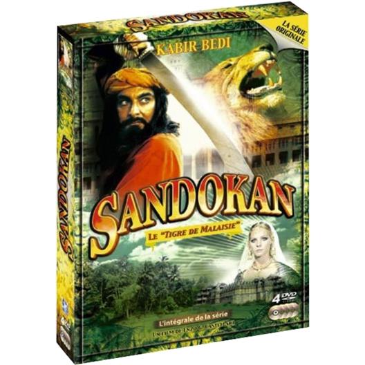 Sandokan : K.Bedi, P.Leroy, C.André