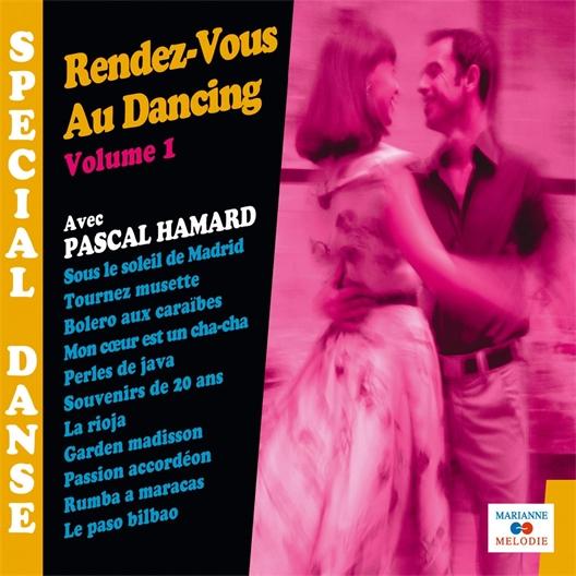 Rendez-vous au dancing : Volume 1 et 3